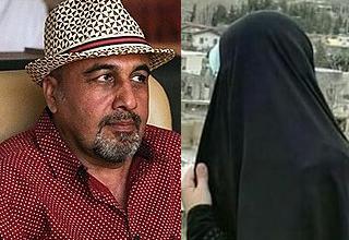ماجرای قطع همکاری عطاران با بازیگر زنی که عضو بسیج بود + فیلم