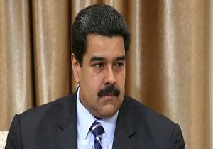 مادورو: از ایران، روسیه و چین برای تحقیقات درباره قطعی اخیر برق کمک میگیریم