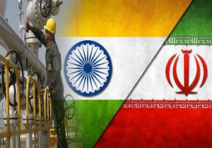 تلاش هند برای تمدید معافیت از تحریم نفتی ایران