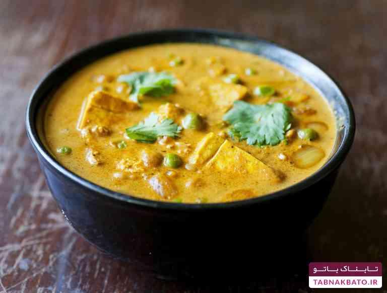 معروفترین غذاهای خوشمزه پاکستانی