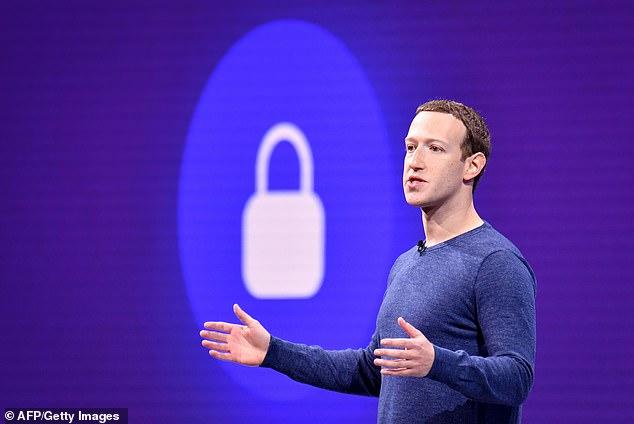 تکنولوژی جدید فیسبوک اینگونه ذهن افراد را میخواند