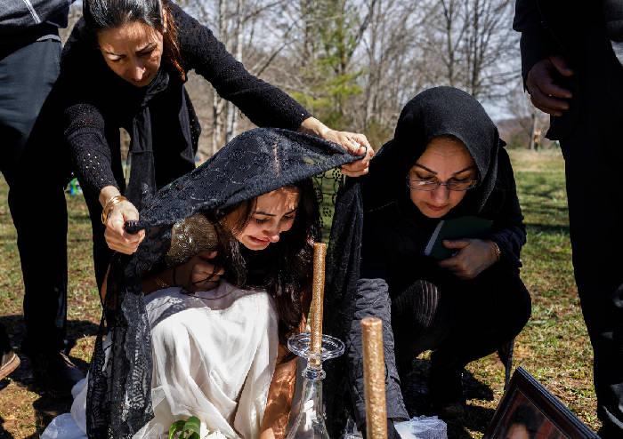 جزئیات جدیدی از نحوه قتل دانشجوی ایرانی در آمریکا + عکس