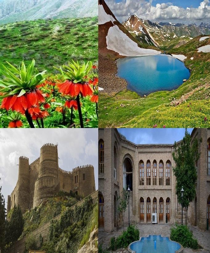شهرهای گردشگری ارزان قیمت ایران را بشناسید + تصاویر