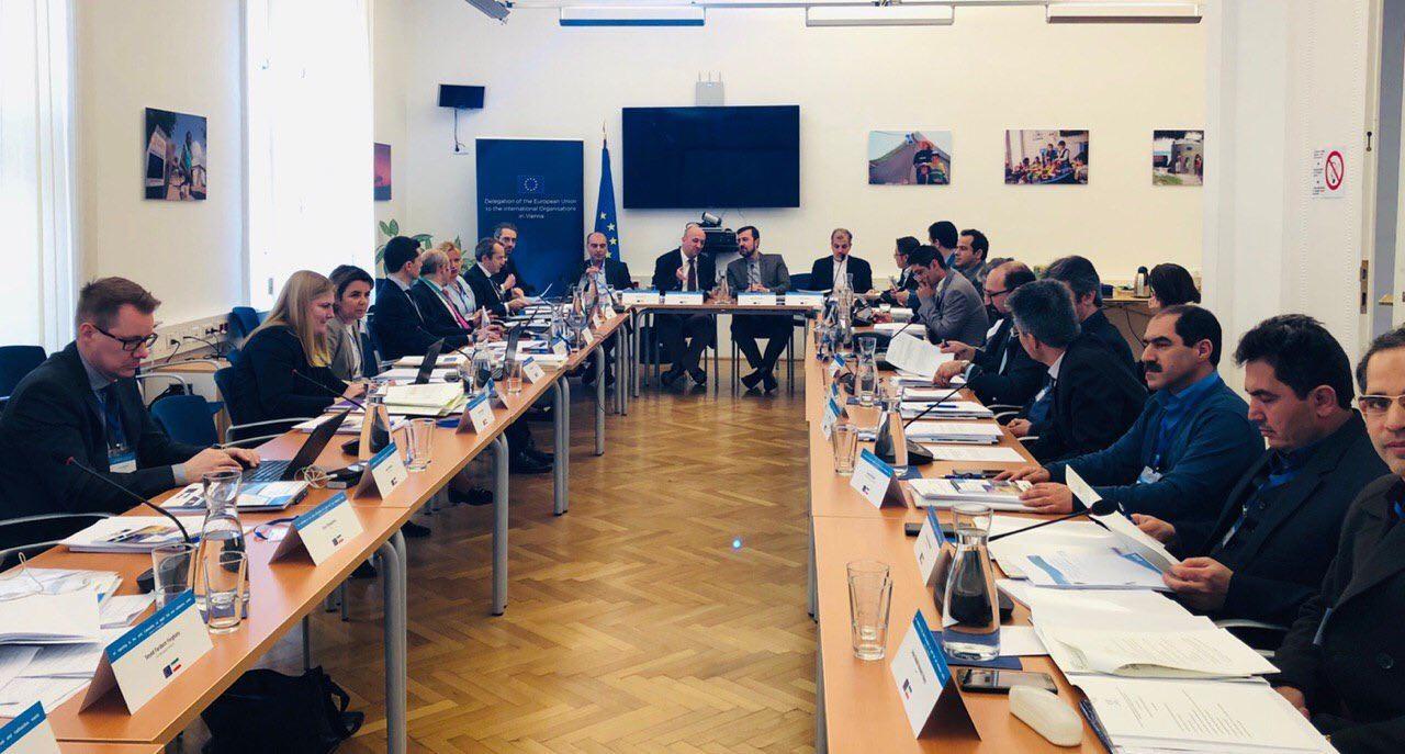 برگزاری کارگاه مشترک ایران و اتحادیه اروپا در حوزه ایمنی هستهای