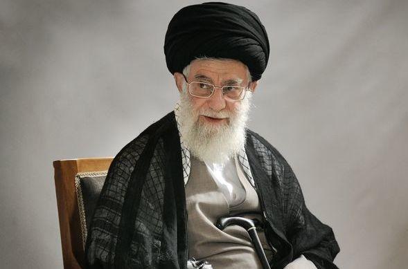 دیدار اعضای مجلس خبرگان رهبری با رهبر معظم انقلاب اسلامی