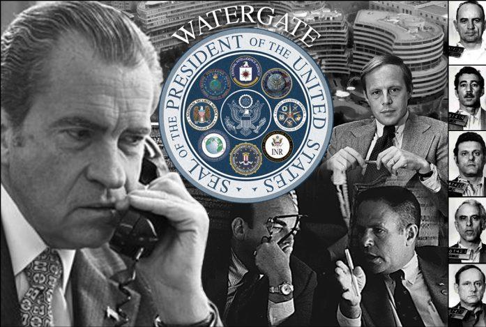 آیا سرنوشت نیکسون در انتظار ترامپ است؟ + تصاویر