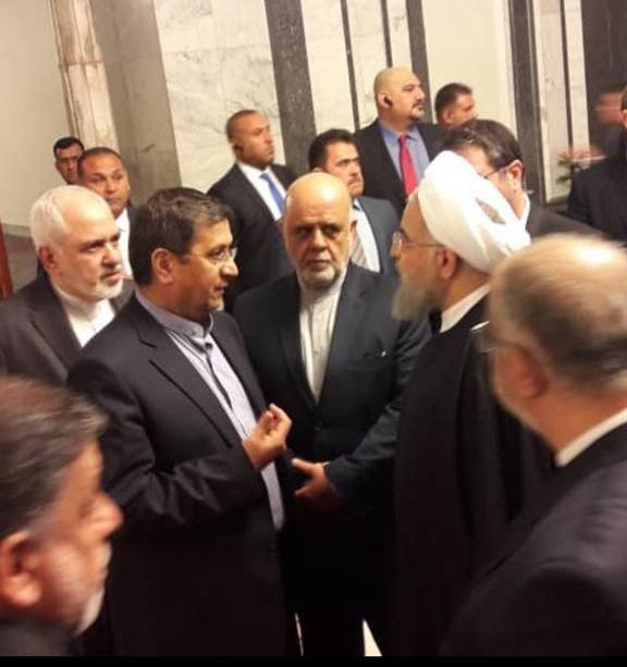 حذف دلار درمبادلات منطقهای یکی راهبردهای جدید تجاری ایران/تحریم پیچیدگی روابط بانکی ایران و عراق را زیاد کرده است