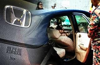 فراخوان بیش از ۱ میلیون دستگاه خودرو توسط هوندا