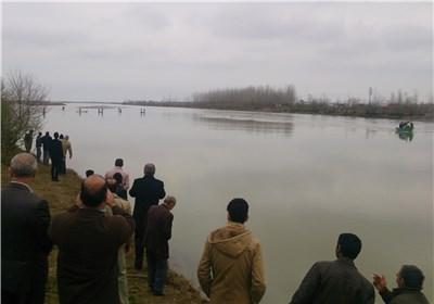 پارک ملی بوجاق کیاشهر از حضور صیادان غیر مجاز ماهی پاکسازی شد