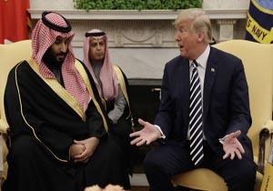 سنا ترامپ را بخاطر حمایت از جنگ یمن توبیخ کرد