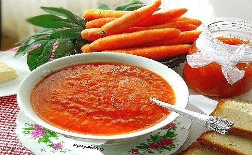 باشگاه خبرنگاران -قیمت مربای هویج در بازار