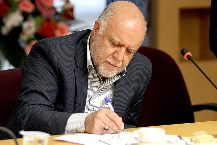 پیام تسلیت وزیر نفت در پی حادثه اهواز
