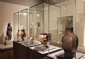 شهرستان گرمی صاحب موزه میشود