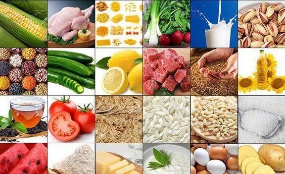 حال و هوای این روزهای بازار مواد غذایی/ اندر احوالات قیمت اقلام اساسی در روزهای پایانی سال