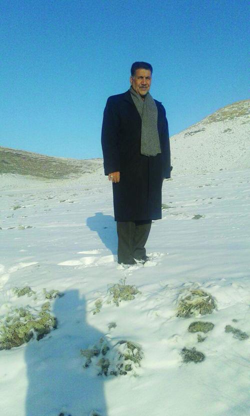 روایتی از وقف یک عمر برای گرفتن رضایت هزاران زندانی/ این مرد آزادی هدیه میدهد! + عکس