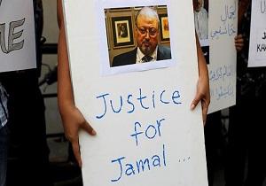اینترپل حکم بازداشت قاتلان خاشقجی را صادر کرد