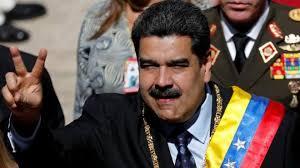 خروج کامل دیپلماتهای آمریکا از ونزوئلا