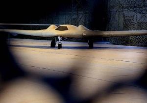نمایش اقتدار هوایی ایران در پرواز همزمان 50 فروند پهپاد RQ170 + فیلم