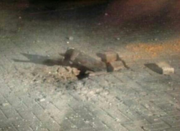 به صدا درآمدن آژیر حمله موشکی در تلآویو و شنیده شدن صدای انفجار/نتانیاهو جلسه اضطراری تشکیل داد+فیلم