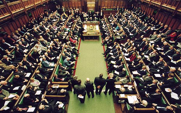موافقت پارلمان انگلیس برای تمدید مهلت خروج از اتحادیه اروپا