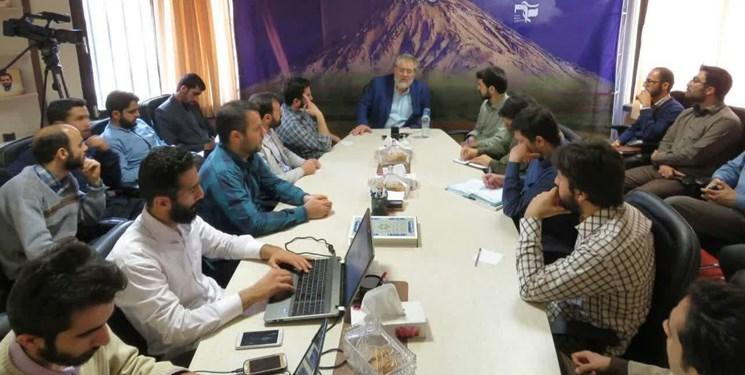 طالبزاده: گام دوم انقلاب دوران عملیات است