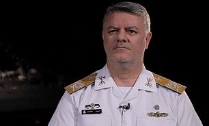 نیروی دریایی مکلف است مظهر اقتدار در منطقه باشد