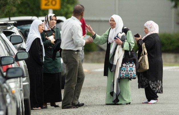 زیر و بم کشتار تروریستی ۴۰ نمازگزار/ «مسجدالنور» اینگونه به قلب جریحهدار جهان اسلام شد