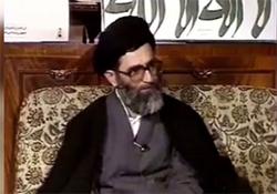 لحظه وقوع انفجار دست ساز در نماز جمعه تهران سال ۶۳ +فیلم