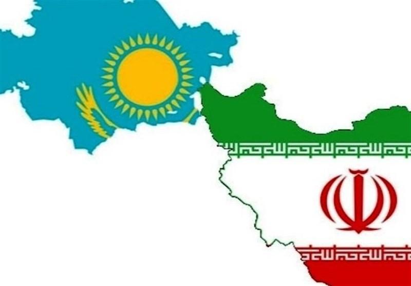 قزاقستان ایجاد منطقه تجاری با ایران را تایید کرد