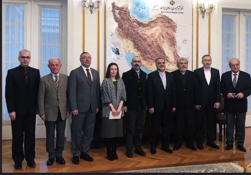 از واکنش مقامات نسبت به حمله تروریستی نیوزلند تا درخواست ظریف برای برگزاری نشست اضطراری سازمان همکاری اسلامی شد