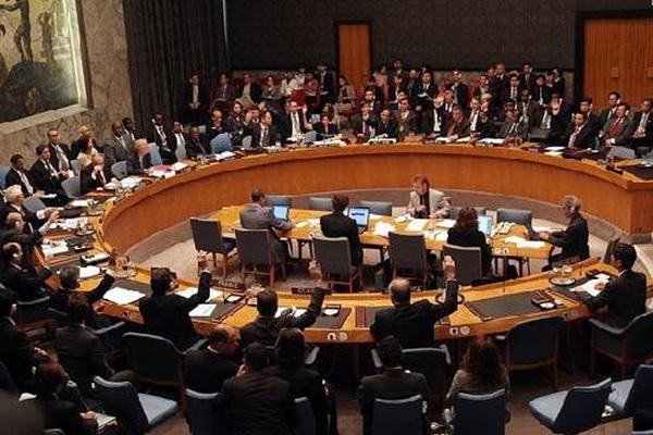 شورای امنیت حمله تروریستی نیوزیلند را محکوم کرد
