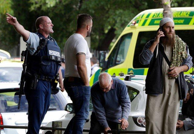 فرانس ۲۴: حمله تروریستی در نیوزیلند بی سابقه بوده است