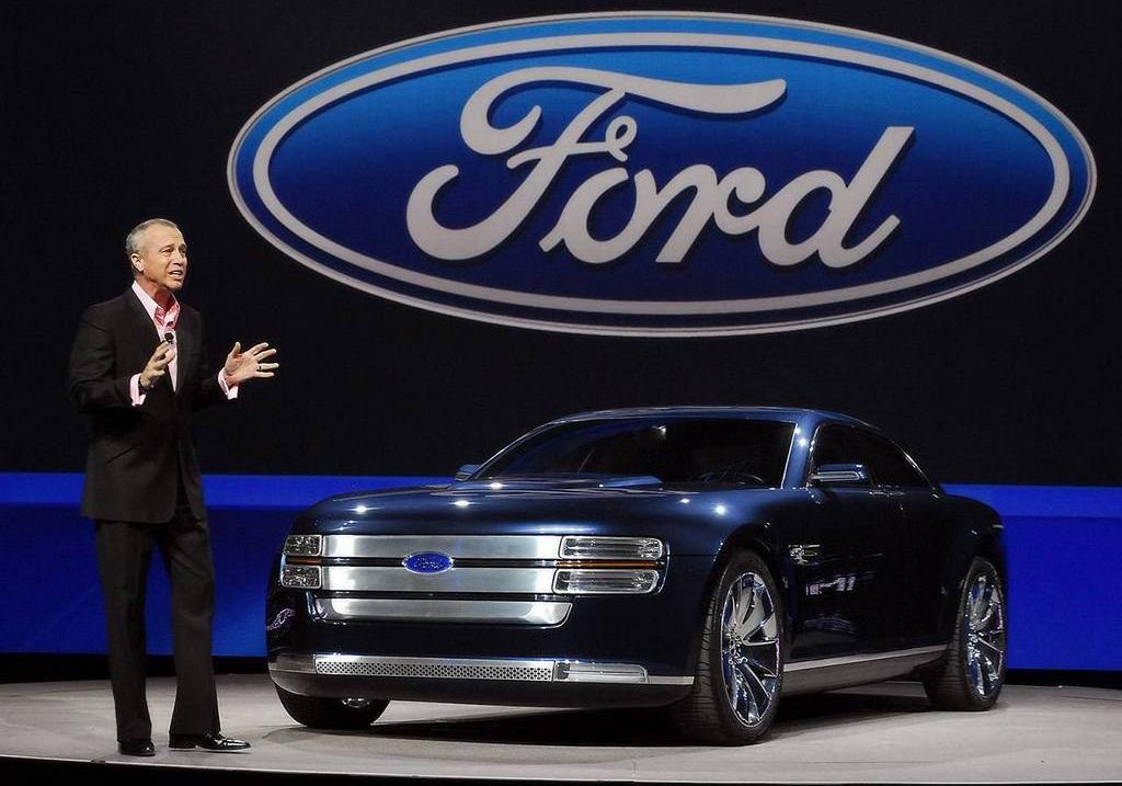 تعدیل نیرو شرکت خودروسازی فورد با حذف بیش از ۵ هزار فرصت شغلی