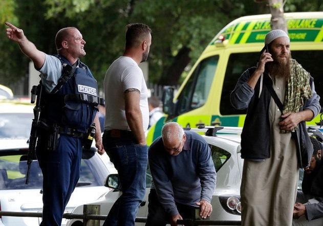 رئیس شورای علمای مسلمان نیوزیلند: تروریسم هیچ دین و مسلکی ندارد