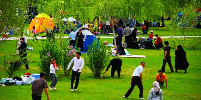 خبر عید روز طبیعت//منابع طبیعی سرمایه عظیم در دسترس مردم/حفظ و صیانت از منابع طبیعی بدون مشارکت مردمی امکان پذیر نیست
