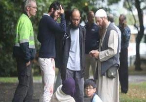 دو تبعه پاکستان، در فهرست جانباختگان حمله تروریستی روز گذشته نیوزیلند