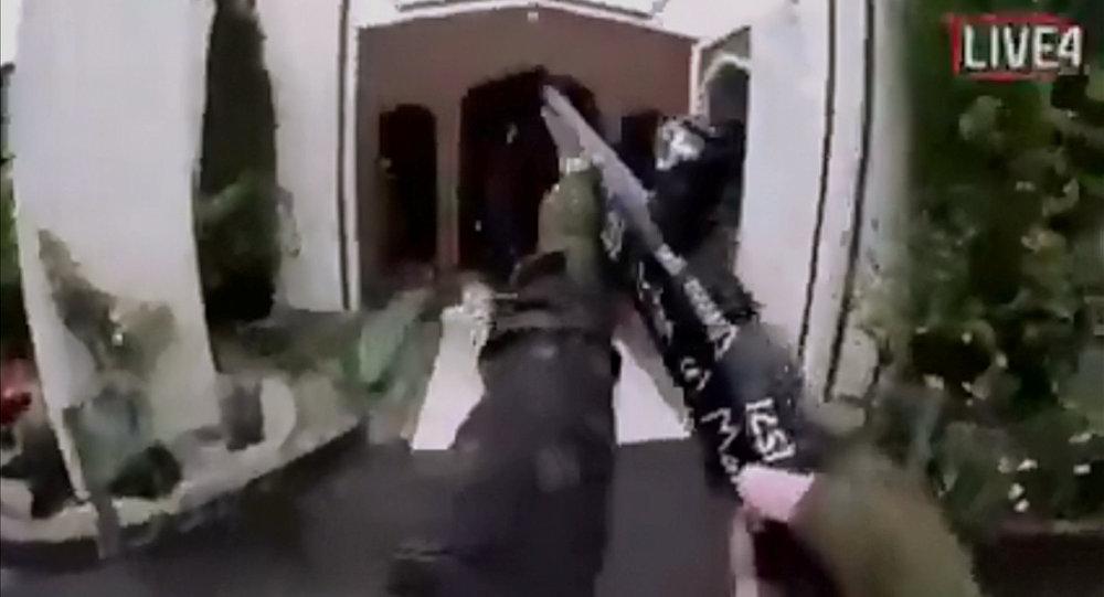 اشرف غنی و عبدالله حمله بر نمازگزاران در نیوزلند را محکوم کردند