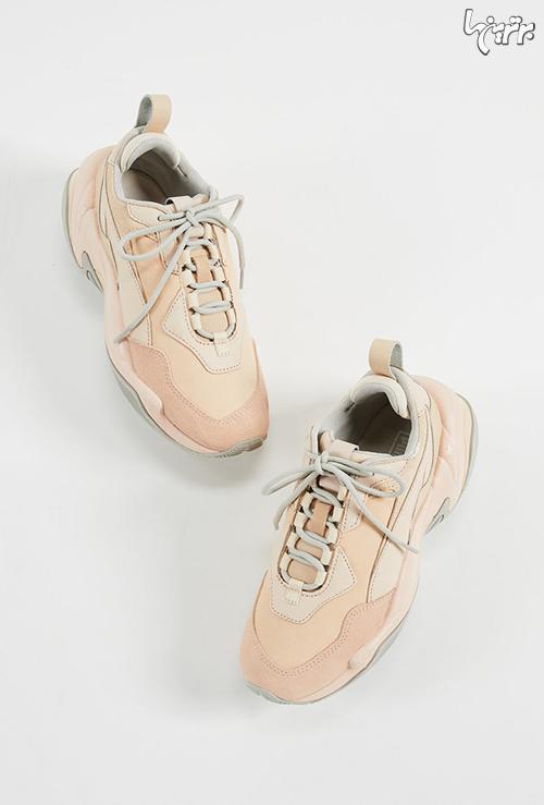 شیکترین مدلهای کفش برای نوروز ۹۸ + تصاویر