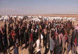 باشگاه خبرنگاران -سنگاندازی آمریکا در مسیر ورود کاروانهای انتقال آوارگان سوری به مناطق آزاد شده