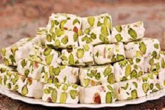 سوغات اصفهان یادگاری شیرین برای گردشگران