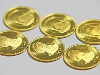 نرخ سکه و طلا در ۲۲ اسفند ۹۷/ طلای ۱۸ عیار ۴۱۳ هزار و ۲۲۱ تومان + جدول