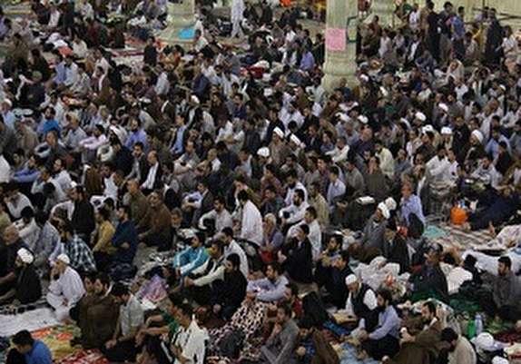 باشگاه خبرنگاران - یکصد مسجد در لرستان آماده برگزاری مراسم اعتکاف
