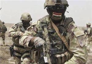 باشگاه خبرنگاران -عملیات نیروهای امنیتی عراق در فلوجه برای شناسایی و بازداشت عناصر تحت تعقیب داعش