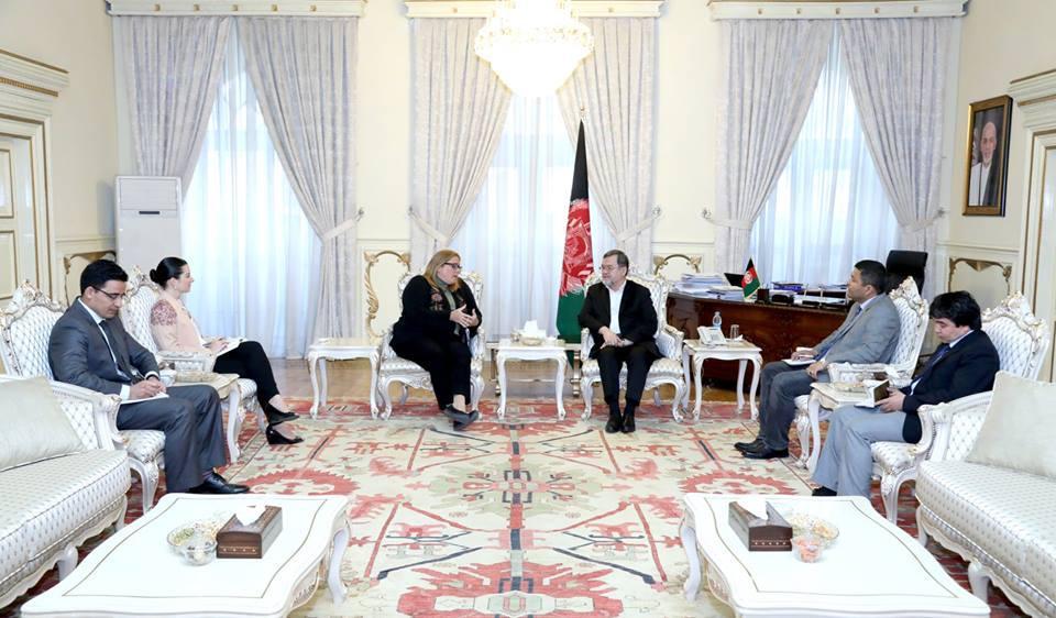 دانش: آغاز مذاکرات بین الافغانی اولویت اصلی روند مذاکرات صلح است