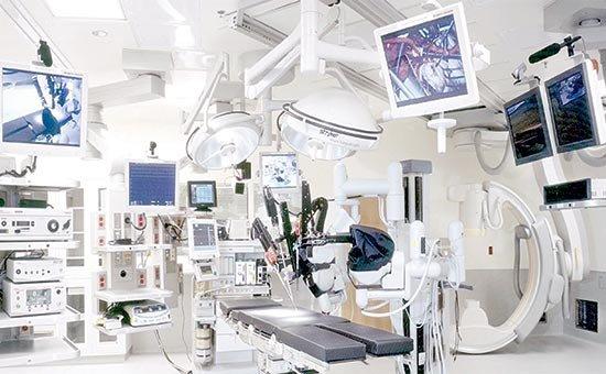 هزینههای تولید تجهیزات پزشکی هایتک کاهش پیدا میکند