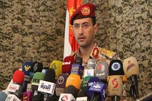 سخنگوی نیروهای مسلح یمن: ائتلاف سعودی بیش از نیم میلیون بمب و موشک بر سر مردم ریخته است