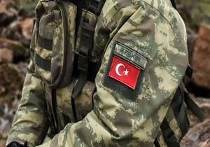 کشته و زخمی شدن ده سرباز ترک در شمال عراق