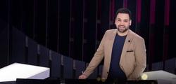 مچ اندازی امینحیایی با شرکت کننده «عصر جدید»/خاطره جالب احسان علیخانی از عیدی گرفتن +فیلم