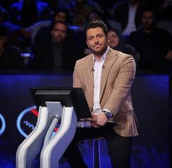 وقتی محمدرضا گلزار به شرکتکننده «برنده باش» عیدی میدهد + فیلم