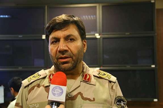 باشگاه خبرنگاران - کشف یک تن و ۳۵۵ کیلو مواد مخدر در کرمان